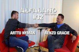 RENZO GRACIE | ALFALAND #32