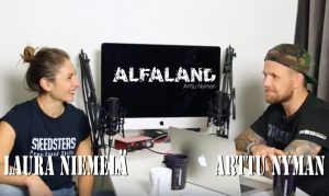 Laura Niemelä | ALFALAND