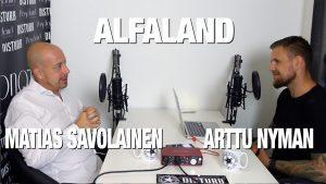 Matias Savolainen | ALFALAND #48