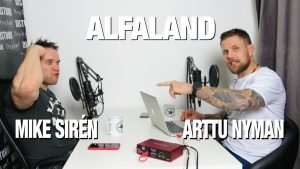 Mike Siren | ALFALAND #51