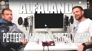 PETTERI KANTOLA | ALFALAND #52
