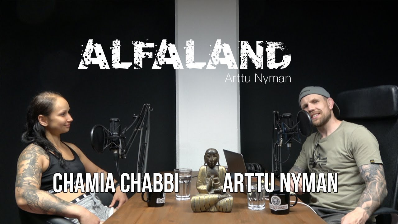 Chamia Chabbi | ALFALAND #66