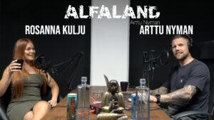 Rosanna Kulju | ALFALAND #68