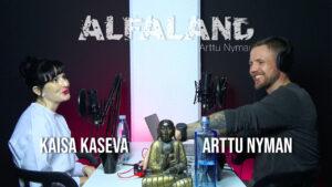 Kaisa Kaseva | ALFALAND #70