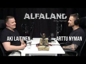 Read more about the article Aki Laitinen | ALFALAND 77