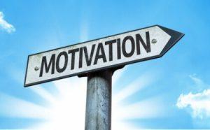 Motivaatio on äärimmäisiä tekoja