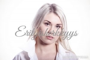 Erityisherkkyys