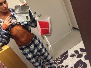 Onko fitness sallittu syömishäiriö?