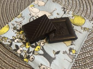 Sainko suklaasta flunssan?