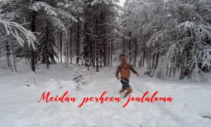 Arttu & Alona vlog_032 | Meidän perheen joululoma