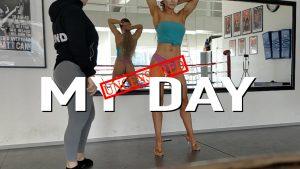 My (uncensored) Day | Arttu & Alona vlog_045