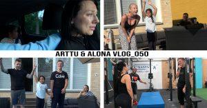 Ikävä – Arttu & Alona Vlog_050