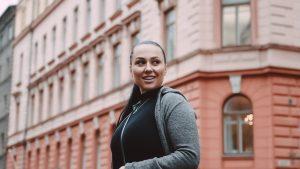 Read more about the article Päivä bloggarina    Arttu & Alona