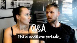 Q&A – Mikä sai meidät eron partaalle