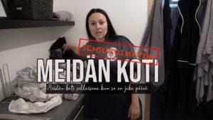 Read more about the article Meidän asunnon esittely (REHELLINEN) – Arttu & Alona