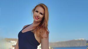 Read more about the article Fitnessurheilija matkustaa: Santorini – mitä otin huomioon?