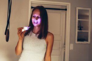 Vegaaninen hampaidenvalkaisu – kokemuksia Smileon tuotteista