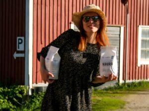 Read more about the article Lisää lähiruokaa, kiitos!