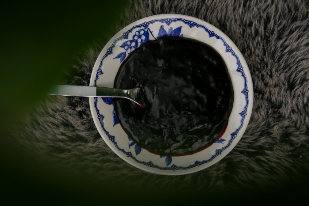 marja-aronia käyttö aronia resepti kiisseli fariinisokeri