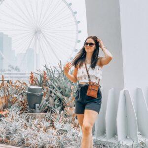 Singapore – viiden päivän kokemukset