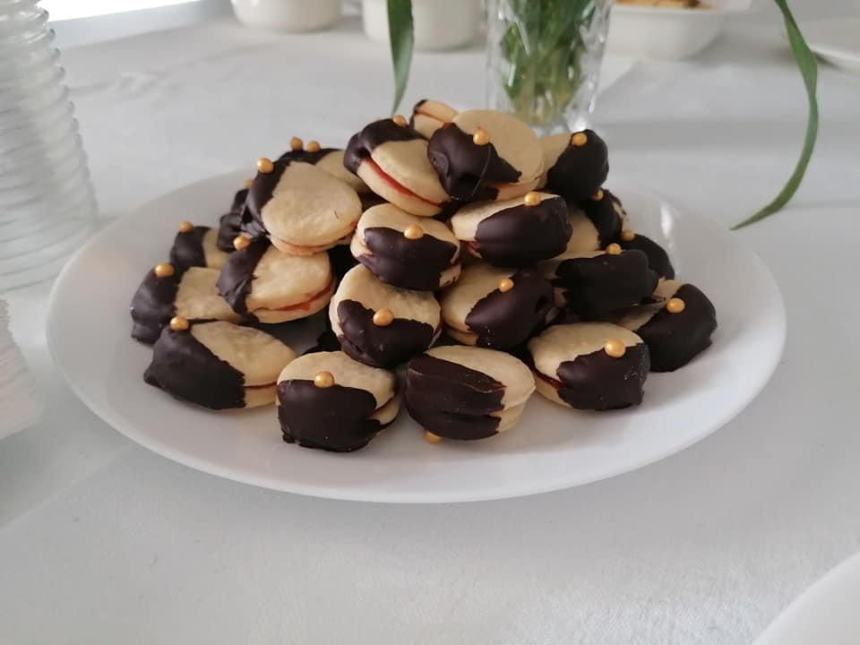 suklaakeksit