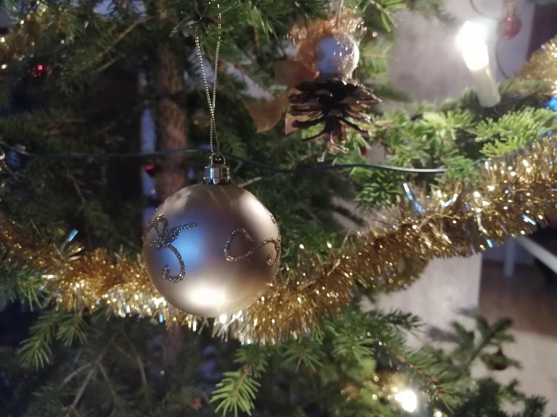 Minun joulu – aikaa itselle ja muille
