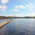Lempipaikat Tampereella