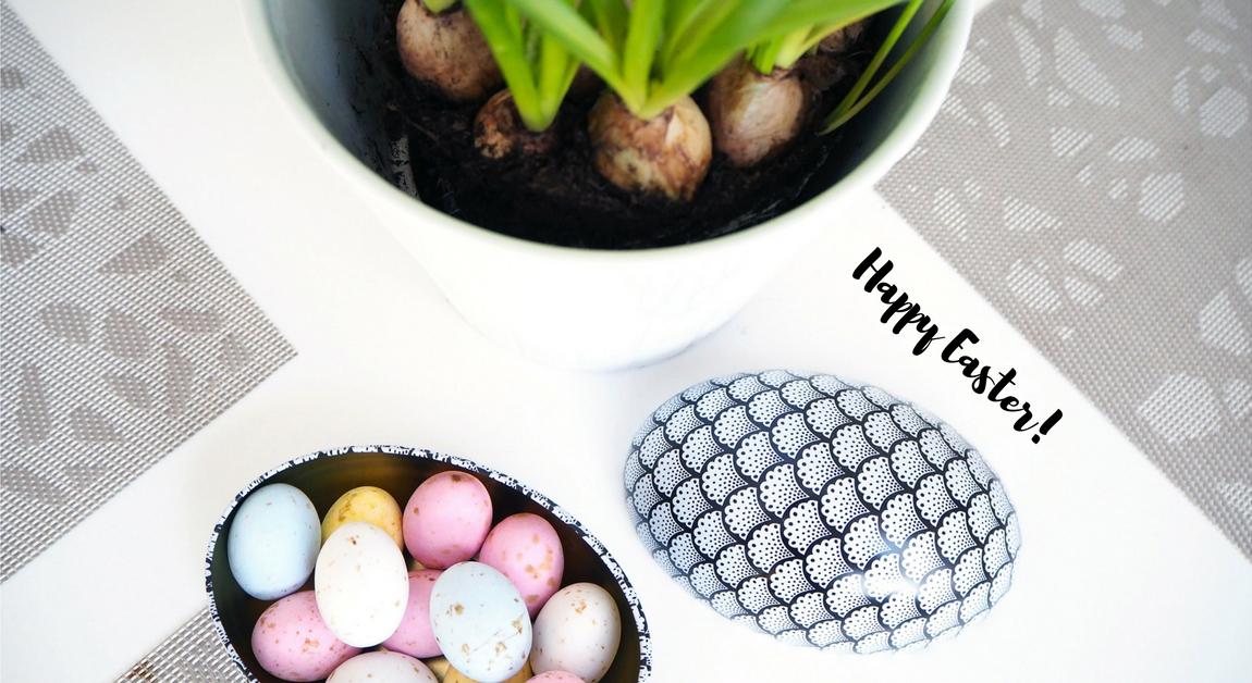 Pääsiäistä pöytään!