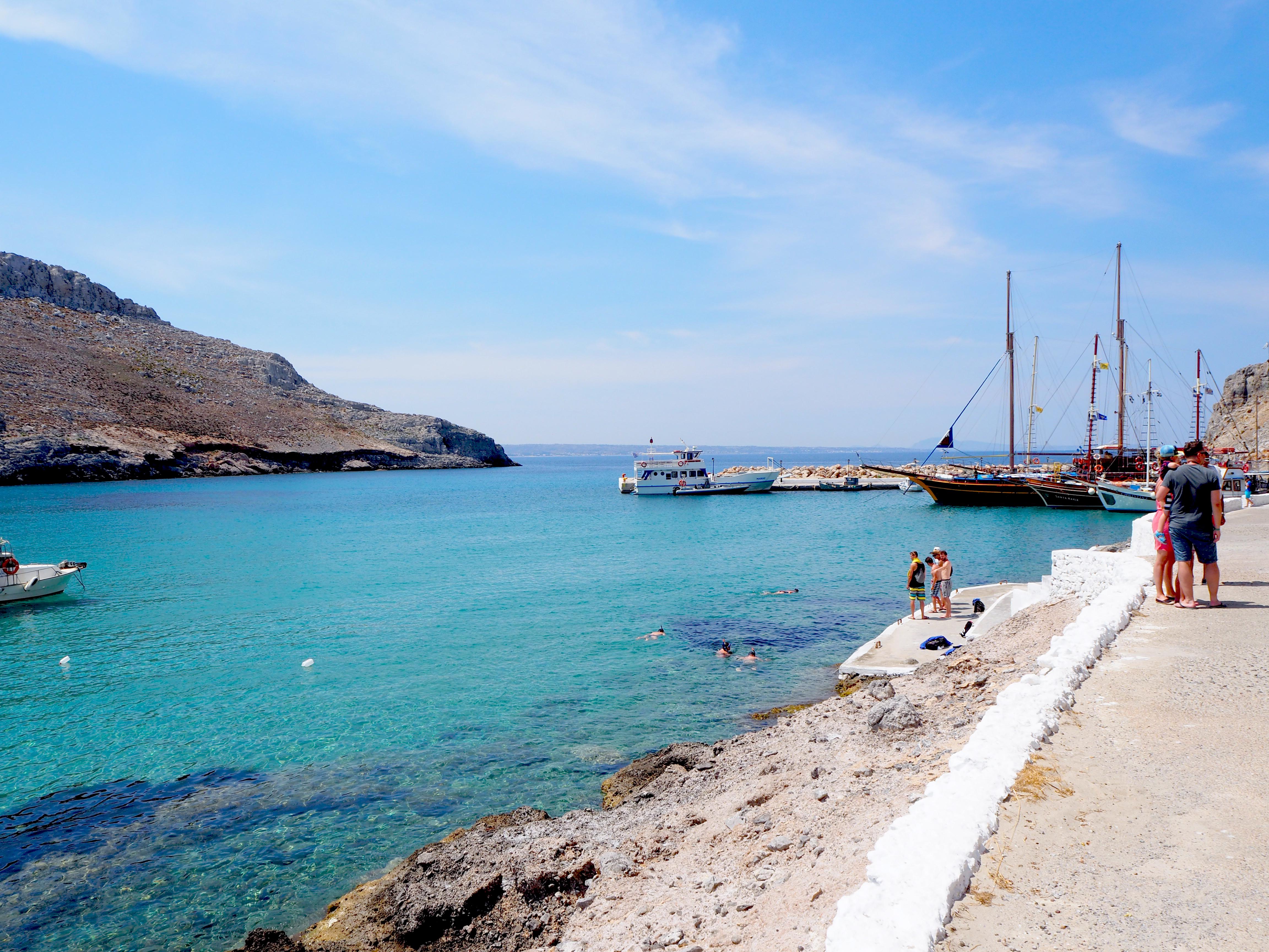 Kos, Kreikka: Must see!