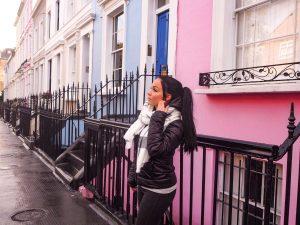 Lontoon kuvauksellisimmat kadut