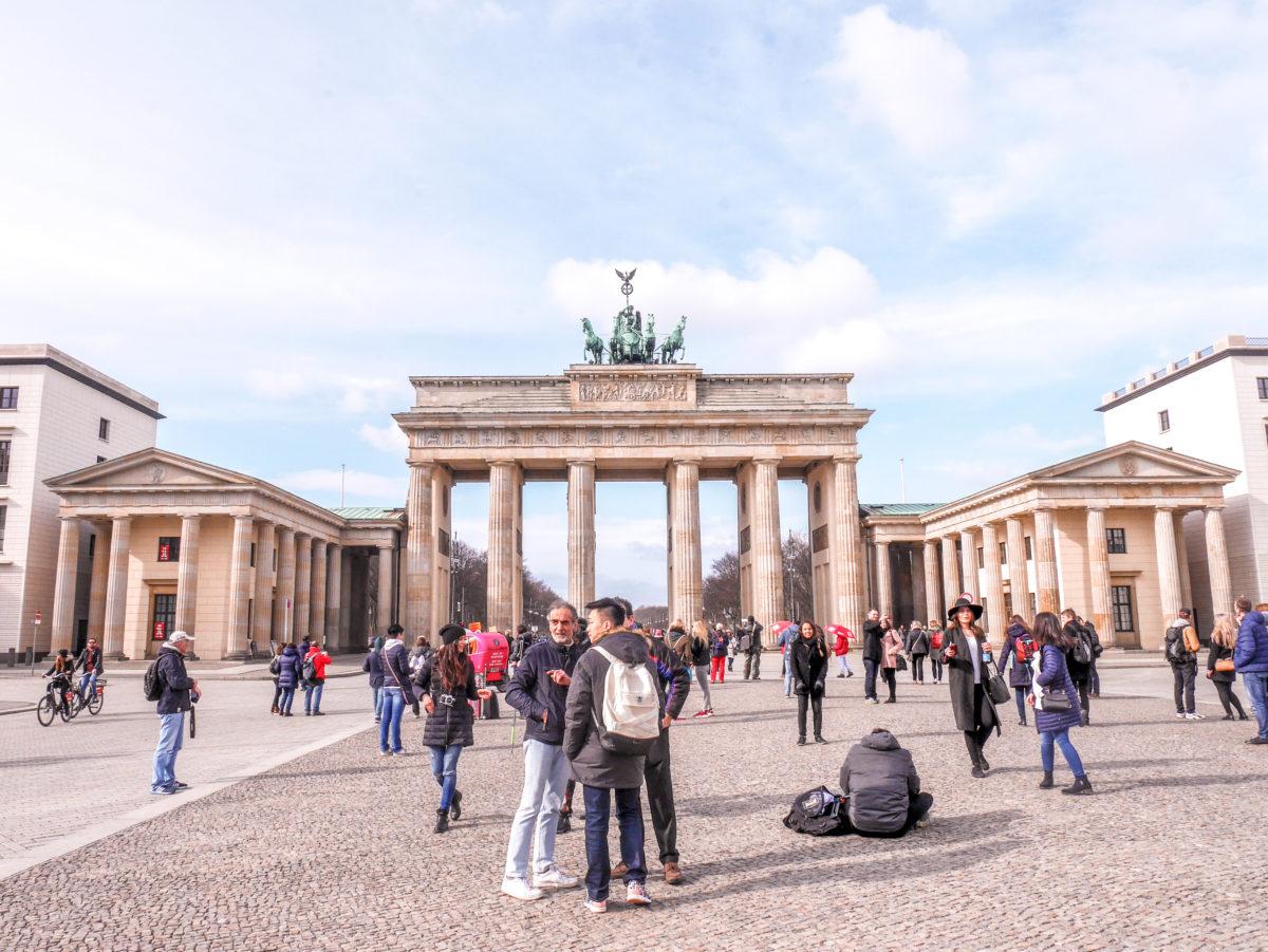 Matkavinkit Berliiniin