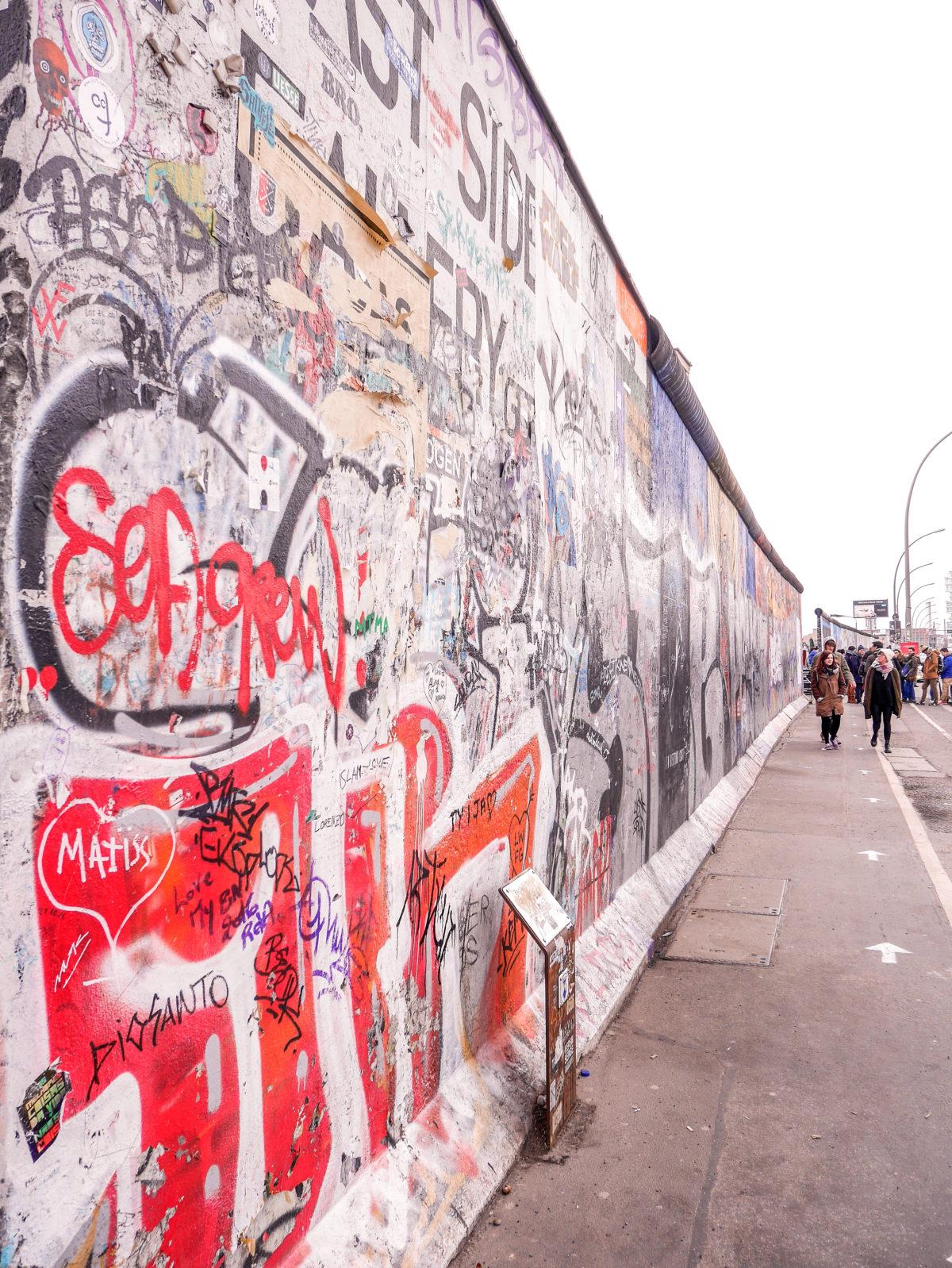 Berliinin matkavinkit