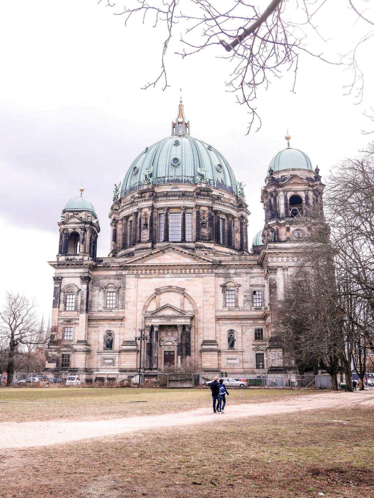 Matkavinkit Berliinin