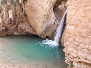 Tunisian ihmeitä matkalla Saharaan osa 2