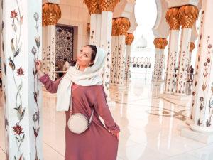 Abu Dhabi Must See