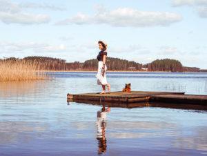 Read more about the article Noviisin odotukset Lapin vaellusreissulle