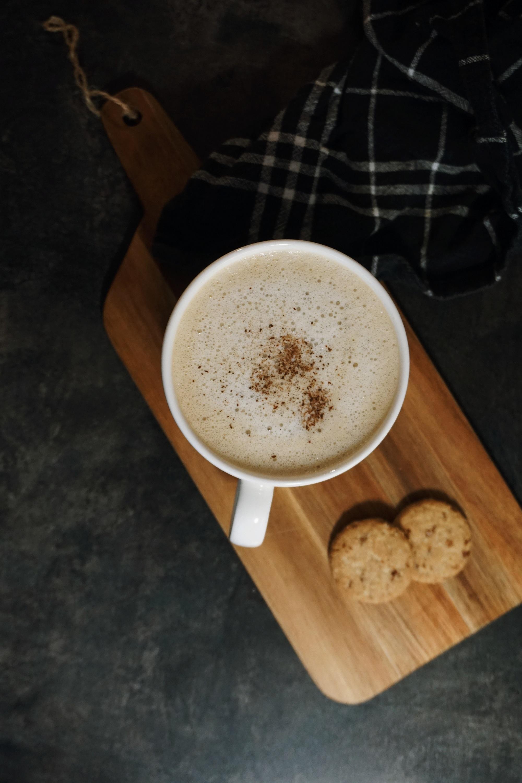 Viikon resptivinkki- Jouluinen kahvi