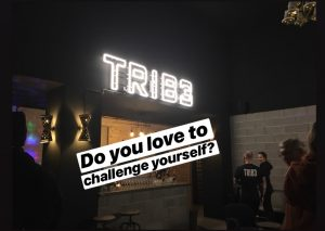 Do you love to challenge yourself?