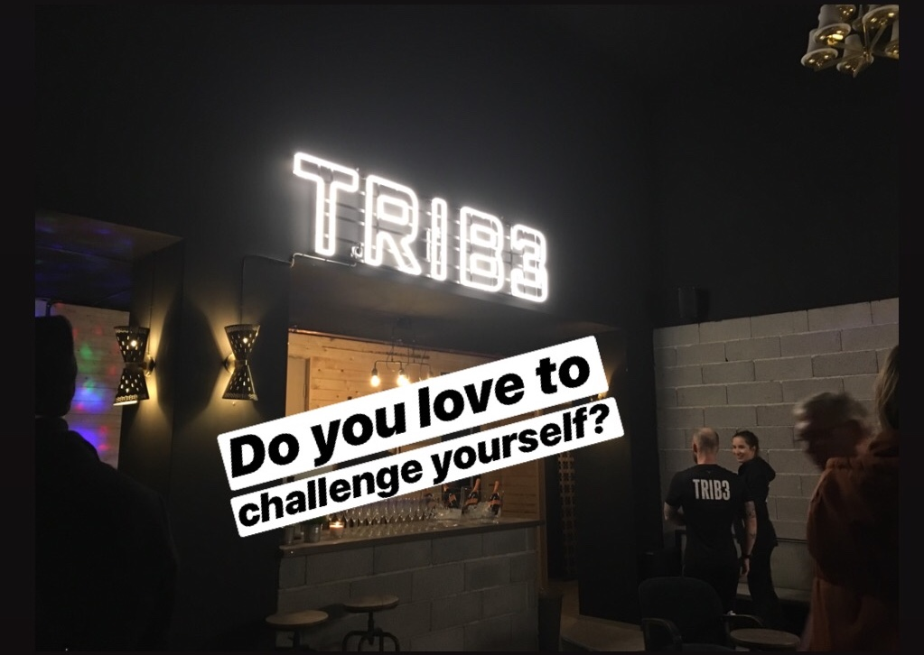 Read more about the article Do you love to challenge yourself?