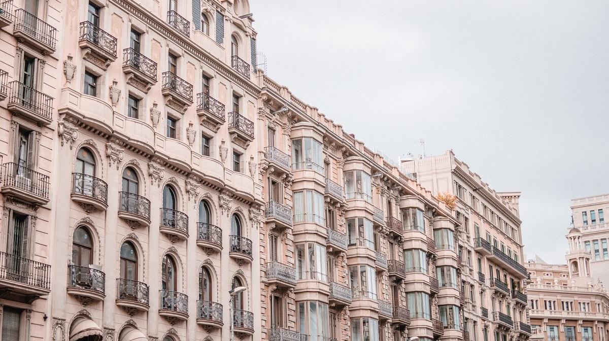 Barcelona part. 1