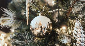 Joulufiilistä ja 5 x paras joululeffa