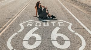 Read more about the article Route 66 vinkkejä!