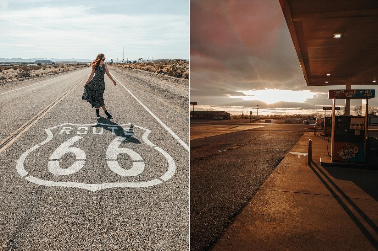 Route66_vinkkejä