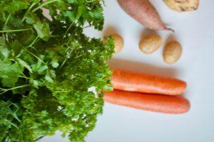 Mitä tänään ruuaksi? Jauhelihakeitto
