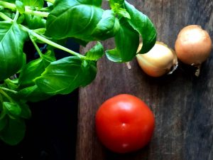 Read more about the article Voiko terveellisestä ruuasta lihoa – yhdeksän kilon vuosi