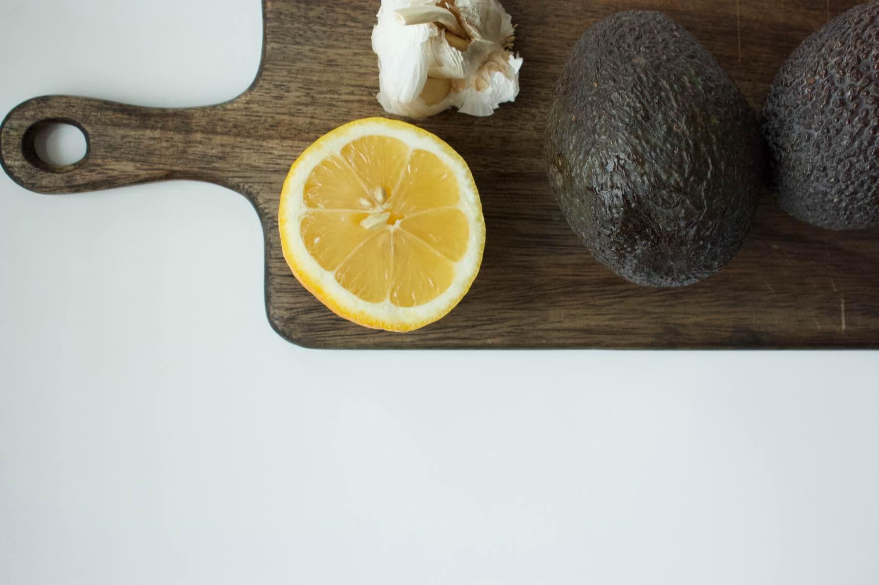 avocadopasta