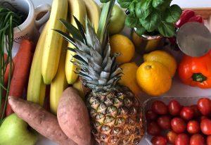 Terveellinen ruoka – mitä se on?