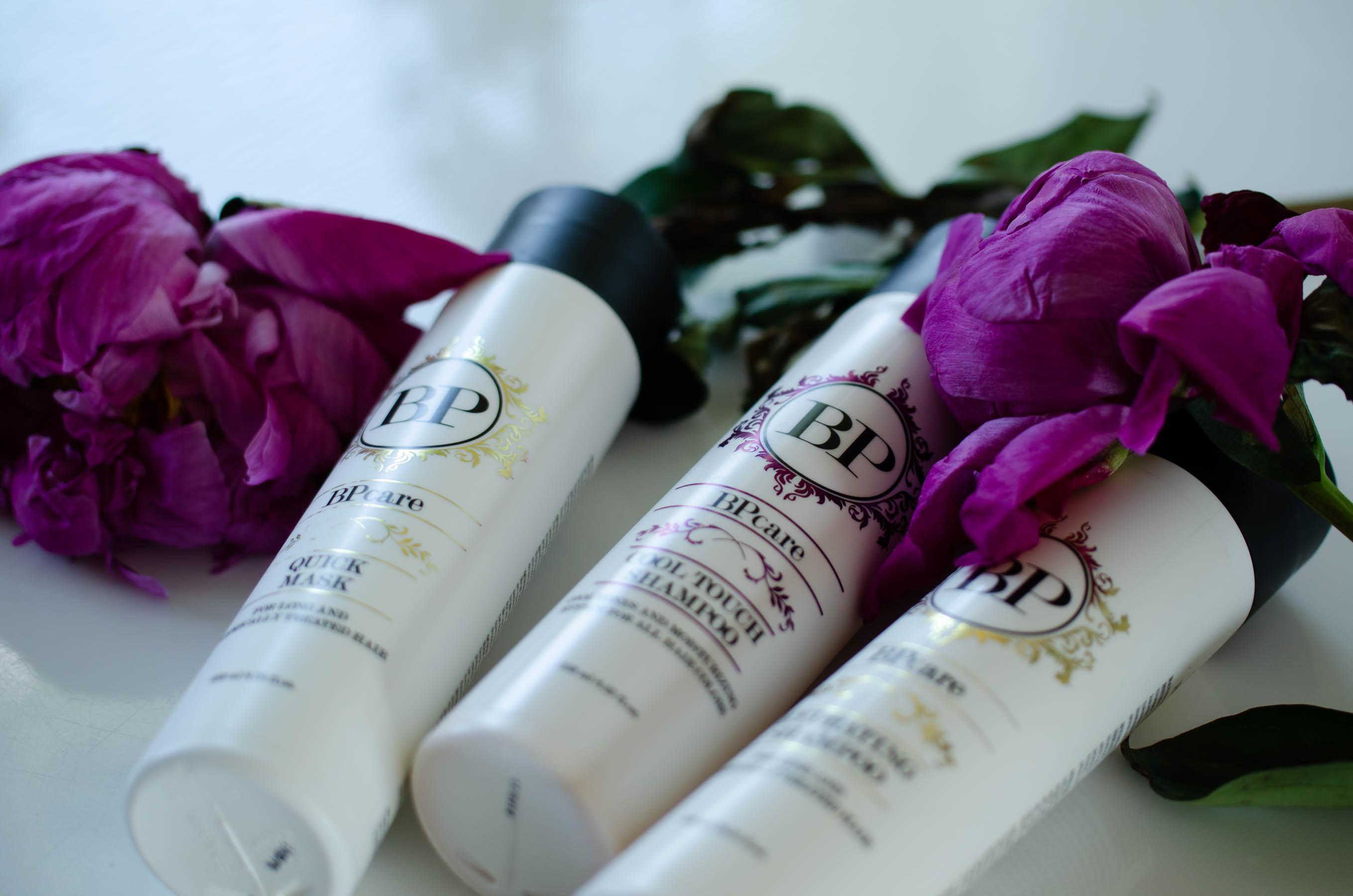 shampoo kuivalle hiustyypille