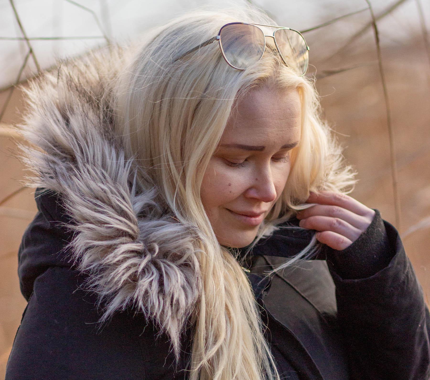 Read more about the article Haaste – 15 kysymystä hiuksista