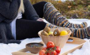 Ratkaiseeko kalorit – mitä keho oikeasti tarvitsee?